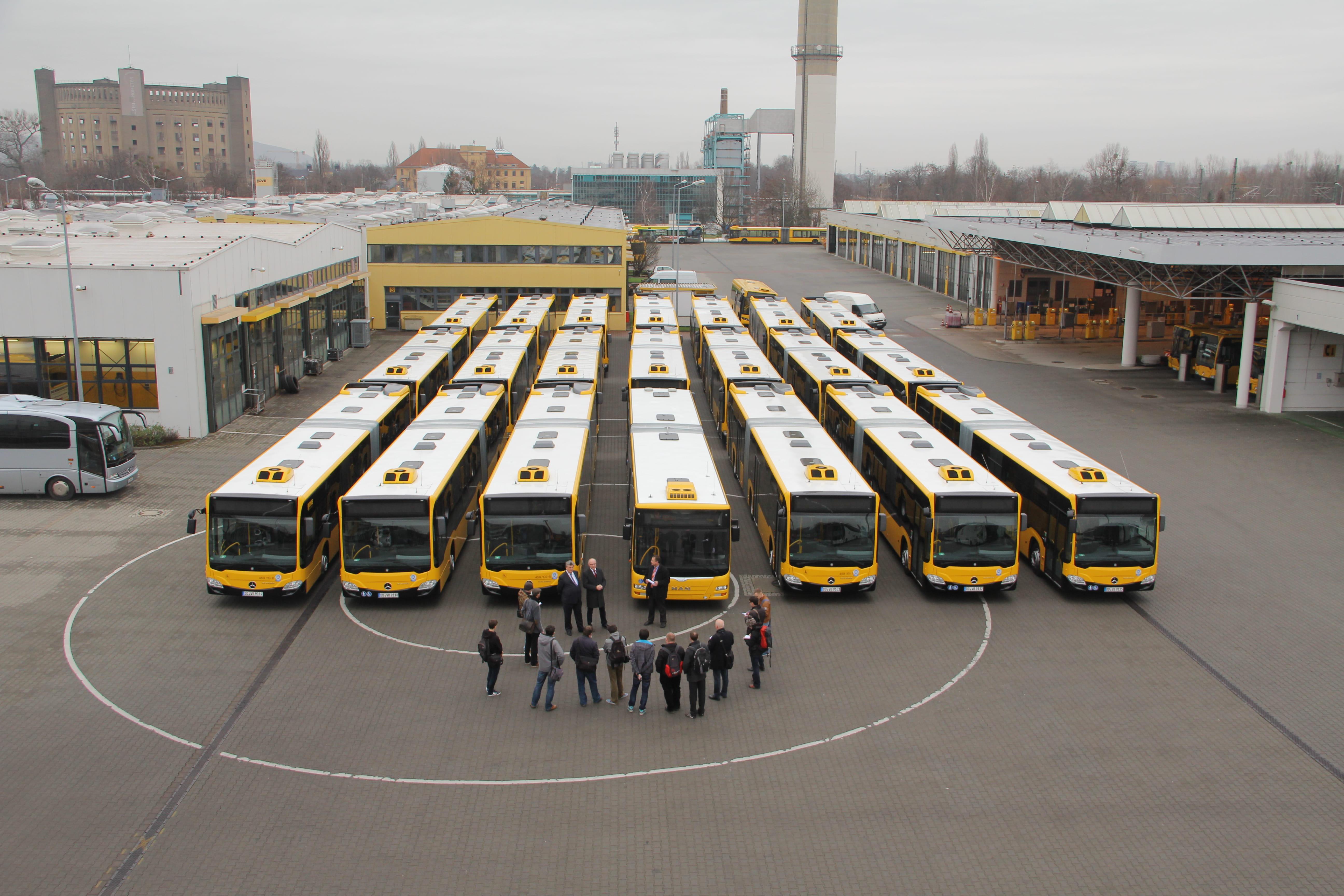 21 neue busse in dresden angekommen dvb dresdner verkehrsbetriebe ag. Black Bedroom Furniture Sets. Home Design Ideas