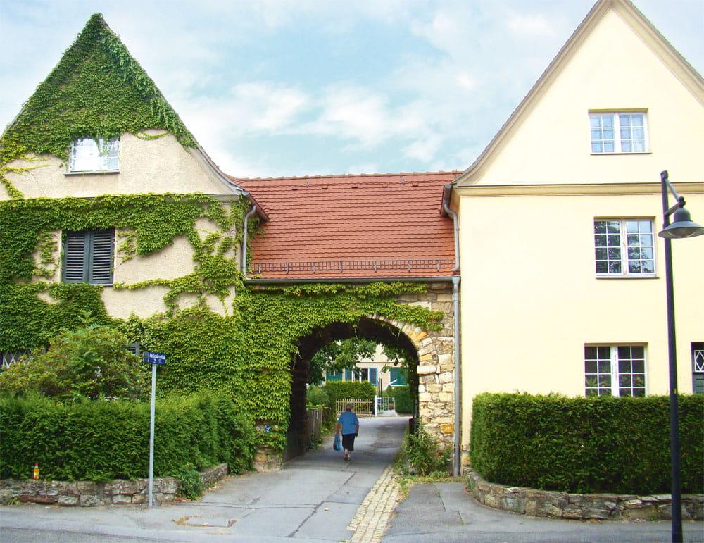 Gartenstadt Hellerau - DVB   Dresdner Verkehrsbetriebe AG