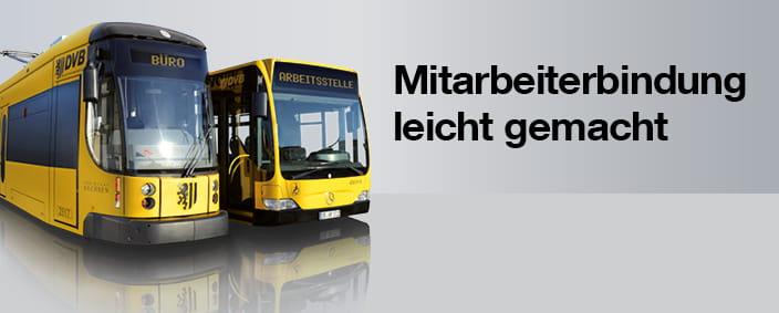 Jobticket Dvb Dresdner Verkehrsbetriebe Ag