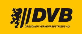 Logo - Dresdner Verkehrsbetriebe AG